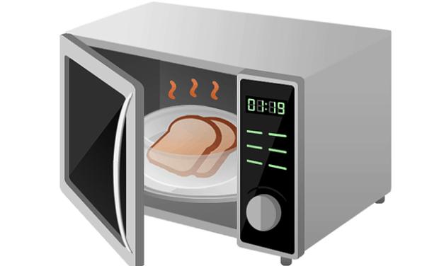 Ne mettez pas ces aliments au micro-ondes