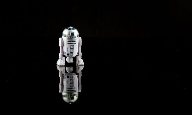Keecker : le robot domestique polyvalent