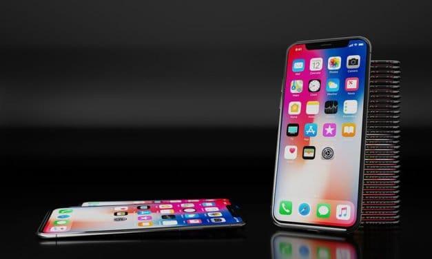Quelques explications concernant la sécurité de l'iPhone X