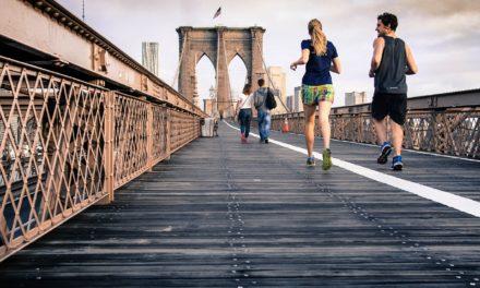 Retour sur les meilleures applications Fitness !