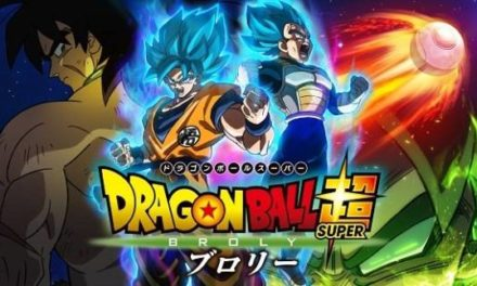 « Dragon Ball Super Broly » :  Goku enfin sur grand écran
