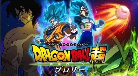 «Dragon Ball Super Broly» :  Goku enfin sur grand écran