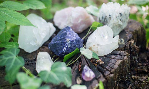 Lithothérapie : quelles pierres pour réduire le stress ?