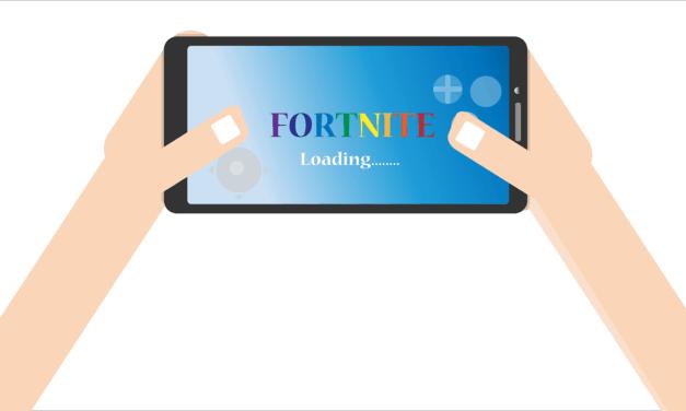 Comment jouer à Fortnite ?