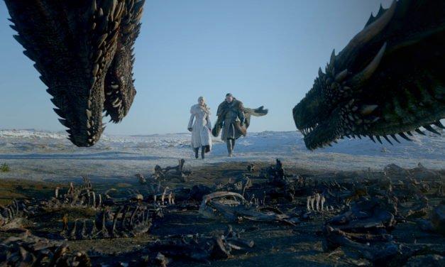 Game of Thrones : saison 8