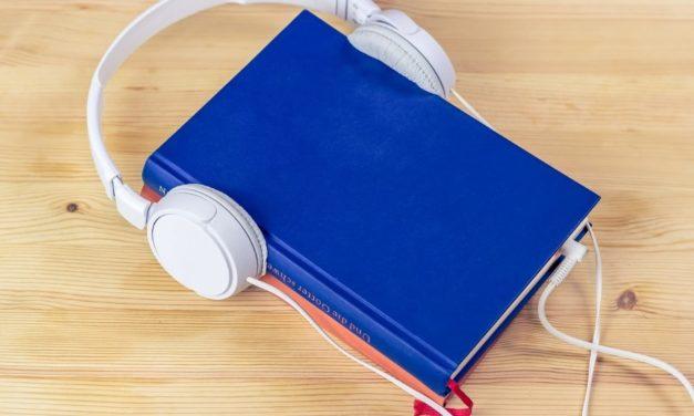 Pourquoi les livres audio montent en puissance ?