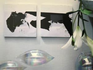 Créer une image en deux cadres