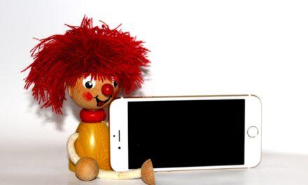 Les coques iPhone 7 appréciées par les enfants