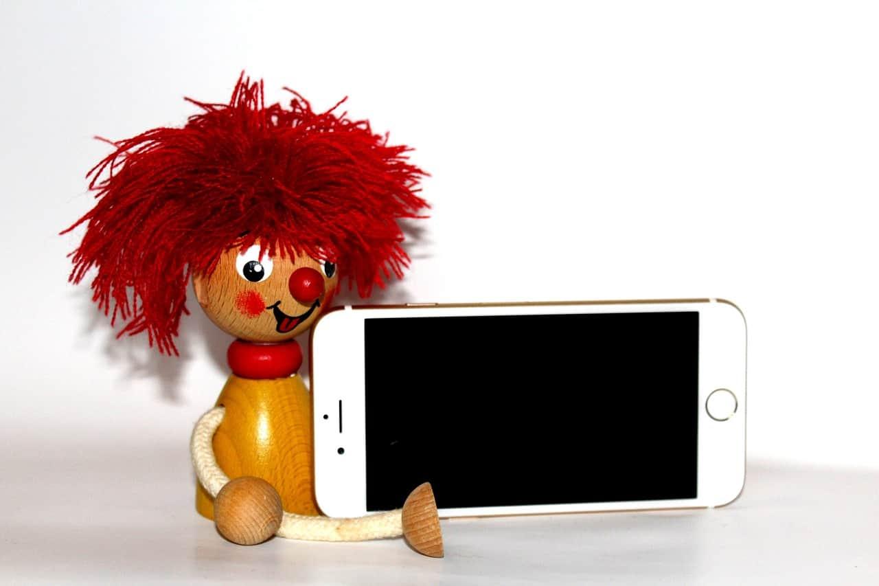coque iphone 7 broly