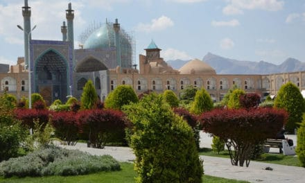 3 informations à connaître pour profiter d'un séjour en Iran