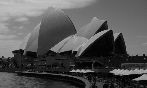 Pourquoi passer une année en Australie grâce au working holidays ?
