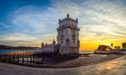 Guide de voyage Lisbonne – NajacTribune.com