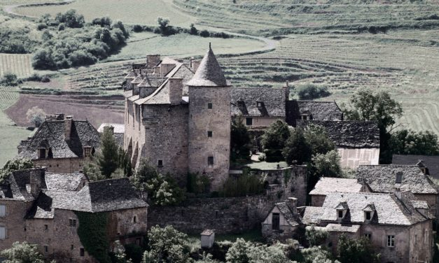 10 sites à visiter en Aveyron – NajacTribune