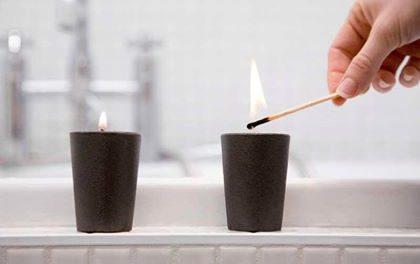 Comment faire ses propres bougies ?