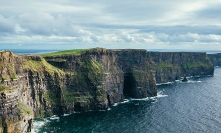 Voyage en Irlande, à la découverte d'une île accueillante