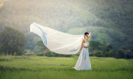 Comment porter un voile de mariage ?