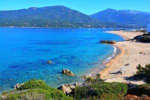 Vacances en Corse