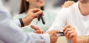 d'acquérir votre première voiture