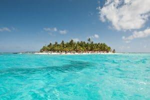Sillonner la mer des Caraïbes en bateau
