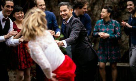 Danse de salon sur Paris: connaissez-vous le Lindy Hop?