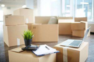 Garde-meubles pour protéger ses affaires