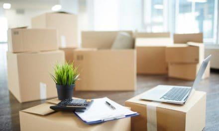 Un garde-meubles 2.0 pour protéger ses affaires lors de travaux de rénovation