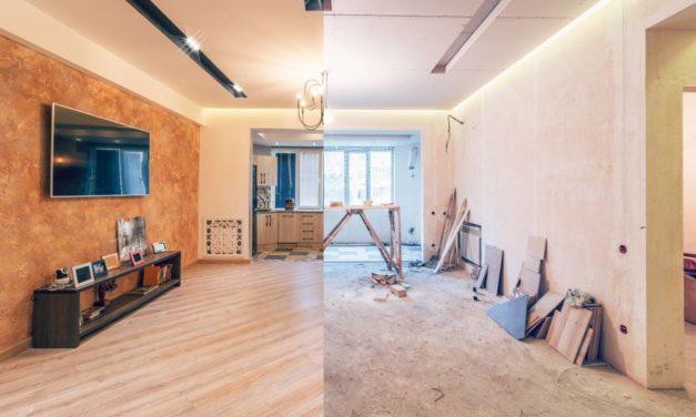 Pourquoi confier votre rénovation d'appartement sur Lyon à un professionnel ?