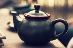 Les bienfaits du thé blanc