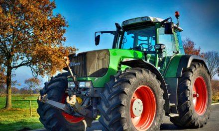 Pourquoi choisir un tracteur agricole Fendt ?