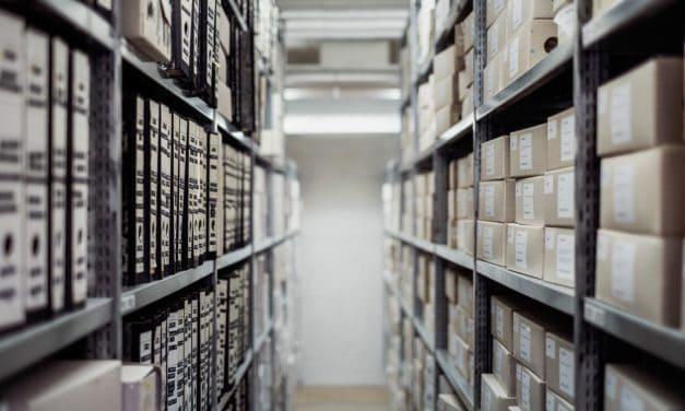 Qu'est-ce que la GED(Gestion Électronique de Document) ?