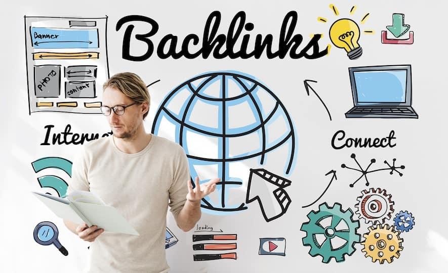 Netlinking : optimisation du référencement