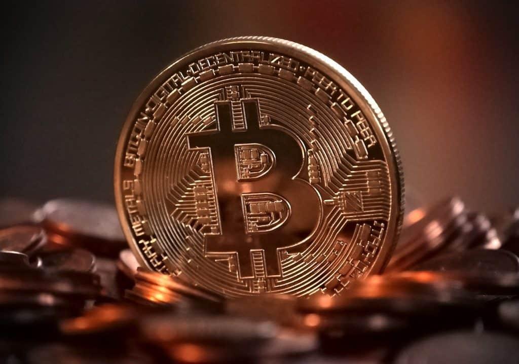 Evolution du bitcoin en 2020