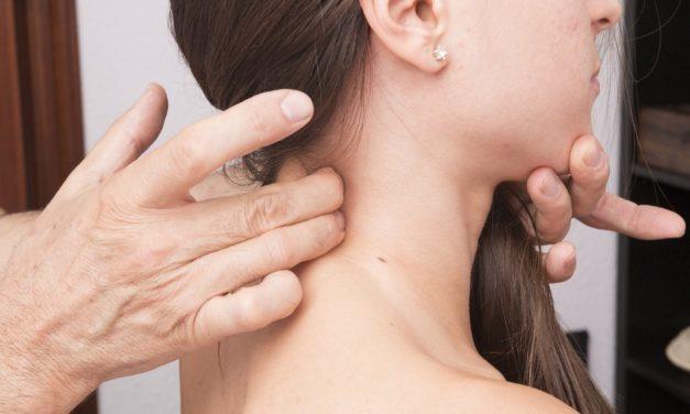 Conseils pour lutter contre les douleurs cervicales ?
