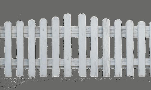 Les règles à respecter avant d'ériger une clôture