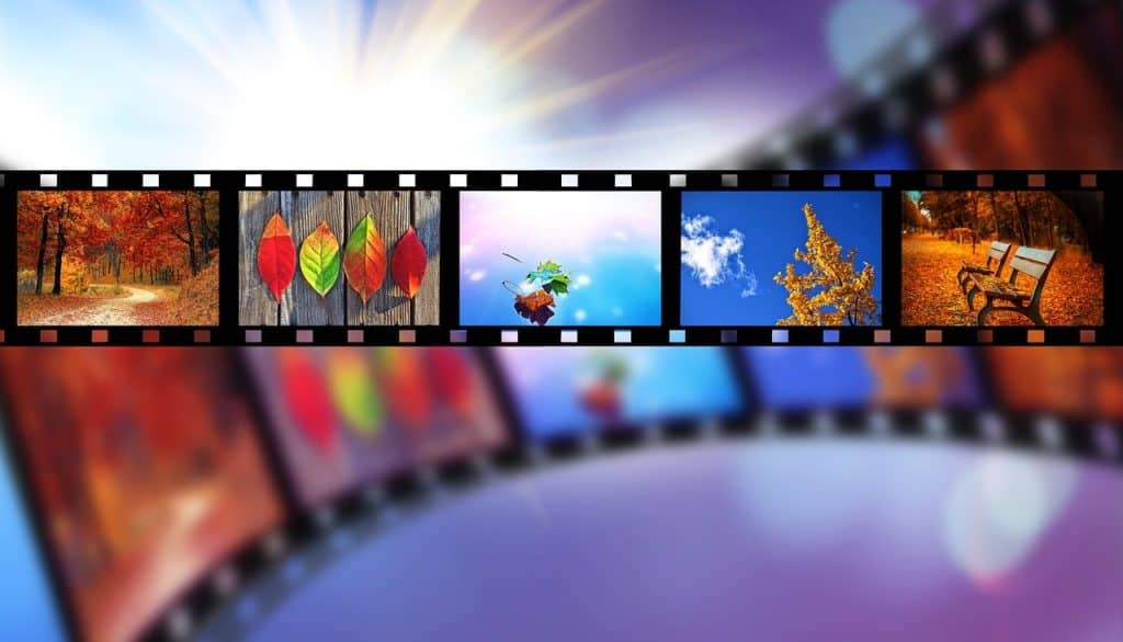sites de streaming - janvier 2020