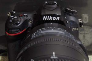 Top 9 des appareils photo